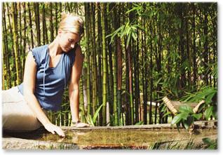 竹は優れた天然素材