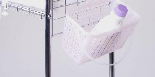 「洗濯機 ラック」スペースの有効活用イメージ2