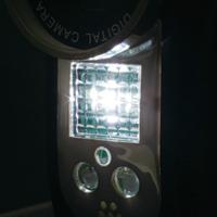 「LED」ライト搭載!VS-FUN IR!