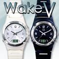 強力振動目覚まし腕時計Wake VP