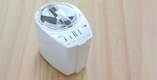 ハイクオリティの精米機の匠味米