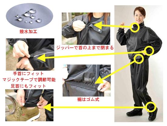減量スーツ