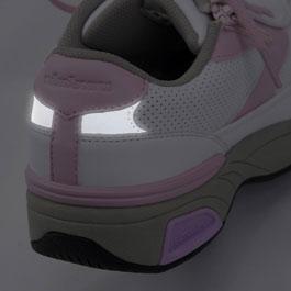 ピンク反射板