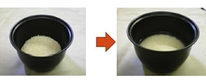 ホットデシュラン使用方法2
