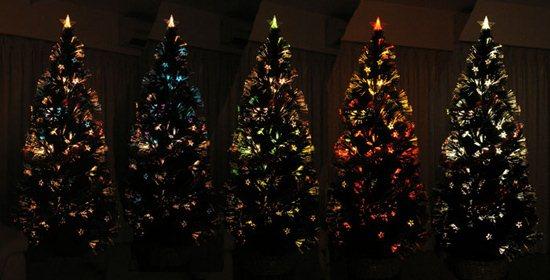 ゴージャスクリスマスツリー