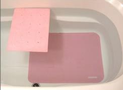 浴室滑り止めマット
