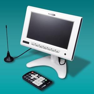 7型ワイド液晶テレビ