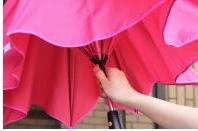 日傘使い方4