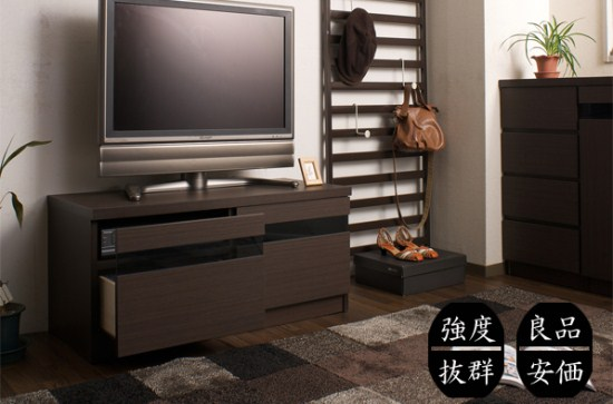 収納家具テレビ台
