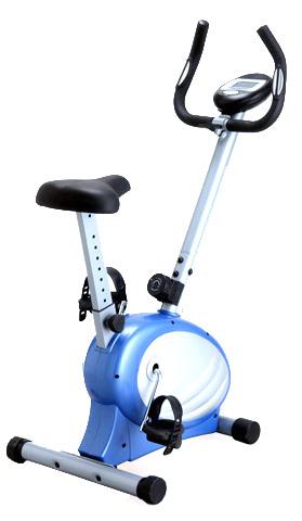 サイクリングマシン