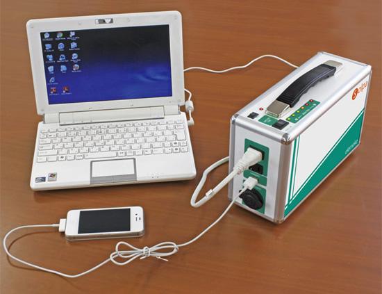 家庭用コンセント、USB対応