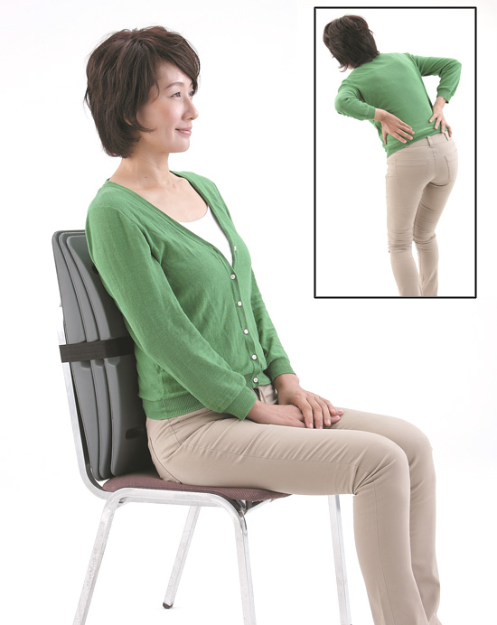 椅子用に装着可能\\\\\