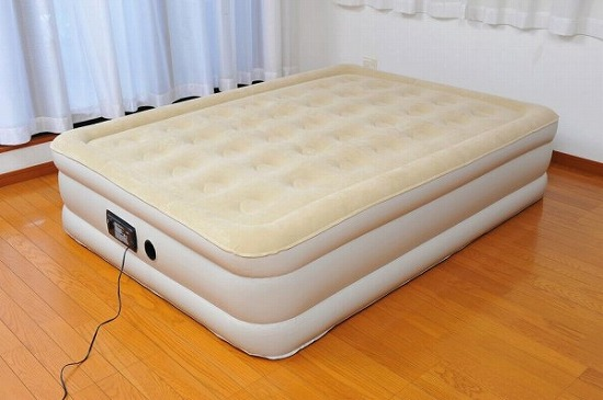 お客様用ベッド