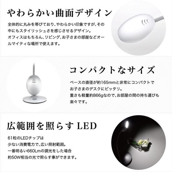 wasser LEDスタンド