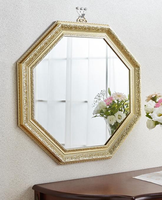 風水八角鏡