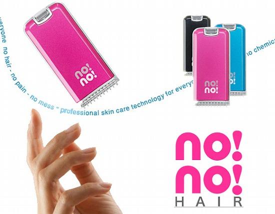 ノーノーヘアー【nono HAIR】