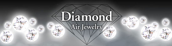 Diamond Air Jewelry
