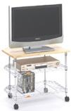 木製天板テレビ台60*40WTG6052-3