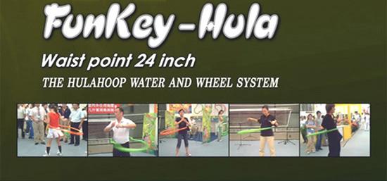 Funkey-Hula ファンキーフラ