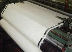 和楽 専用の織り機