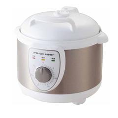 AL COLLE 圧力式電気鍋
