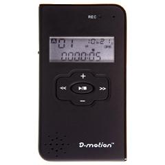 小型録音機