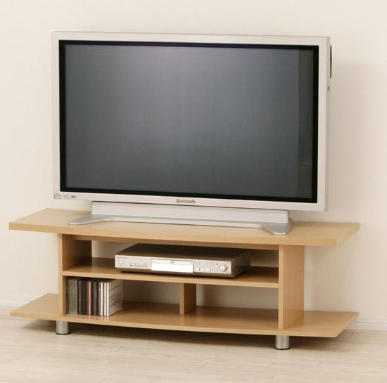 テレビ台 薄型