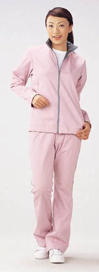 サウナスーツ ピンク