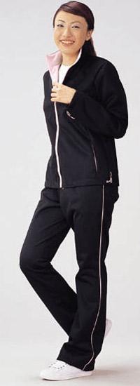 サウナスーツ 黒