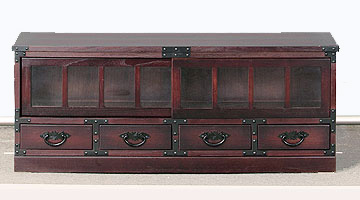 昭和のアンティーク家具,和風家具