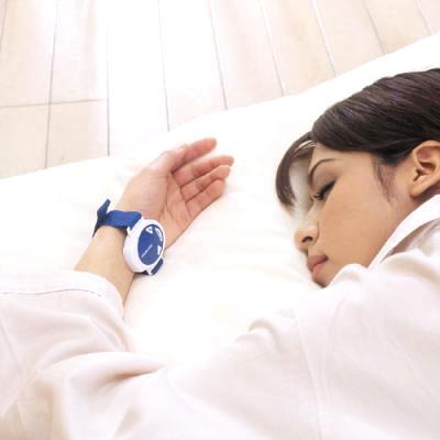 快適な眠りをサポート!スノアゴン