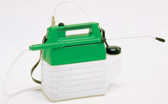 TOYOTOMI【トヨトミ】 電動噴霧器 乾電池式 ESD-5E