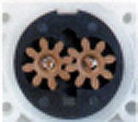 TOYOTOMI【トヨトミ】電動噴霧器乾電池式ESD-50Gは、耐久性に優れたパワフルなギアポンプを採用