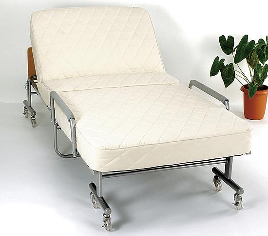 スプリングベッド