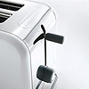 高級感と耐久性・堅牢性を兼ね備えたメタルボディー