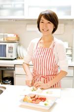 料理研究家 島本美由紀