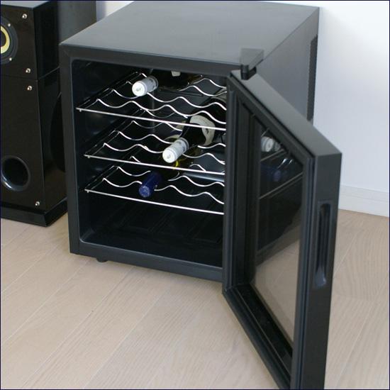 ワイン保冷庫