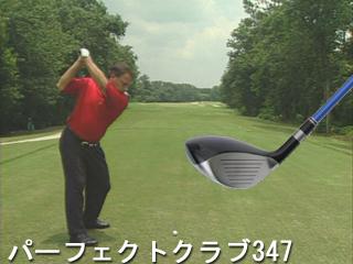 パーフェクトクラブ ゴルフ