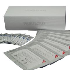 FABULOUS炭酸トリートメント