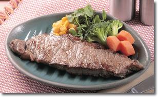 牛肉も美味しそう