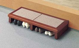 玄関台(中):幅90cm